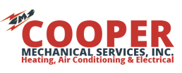 Cooper Mechanical Services, Inc.