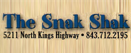 The Snak Shak