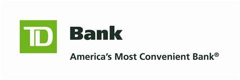 Breakfast Sponsor- TD Bank